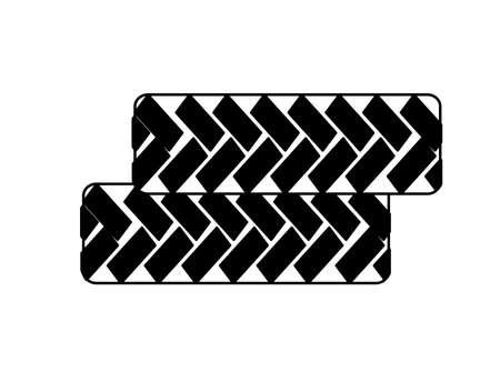 pile car tyres icon vector illustration design Illustration