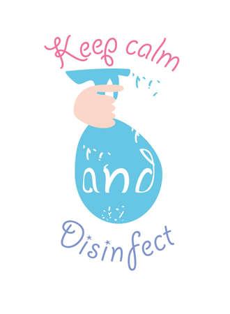 please practice social distancing, maintain social distancing to stop coronavirus, banner vector illustration design