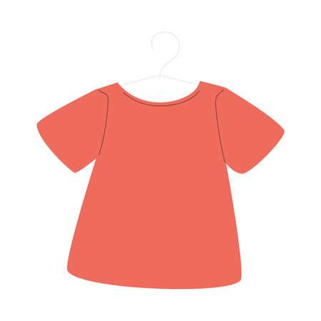 t-shirts for sale, support local business vector illustration design Vector Illustration