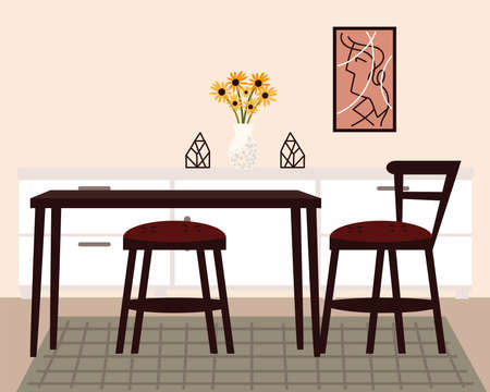 home dining room table chairs