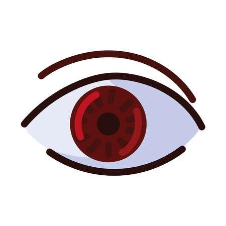 cyber surveillance eye