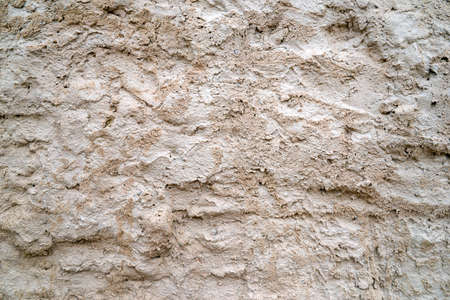 gravelly: Messy cement wall texture