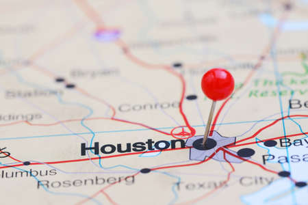 Houston Map Images Stock Pictures Royalty Free Houston Map - Us map houston