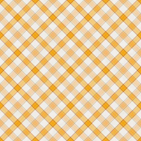coordinates: Coordinates with my daisy background - diagonal plaid.