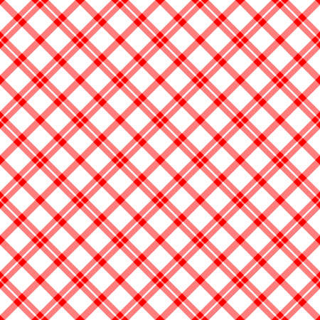 Seamless Background - Coordinates with plaid recipe layouts