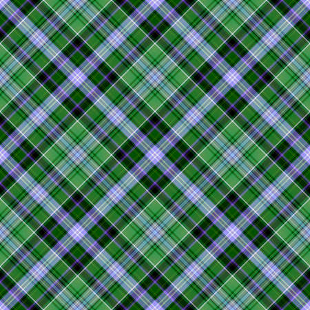 desired: A SEAMLESS diagonal plaid - tile to desired pattern or size.