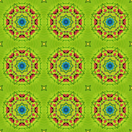 A SEAMLESS pattern digitally created from photo manipulation - tile to desire output size.