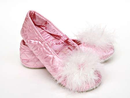 zapatillas ballet: Zapatillas Ballet  Foto de archivo