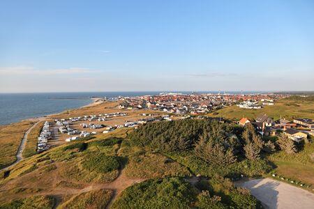 hirtshals: Hirtshals, Denmark
