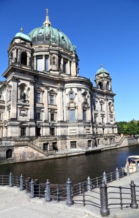 dom: Berliner Dom, Allemagne