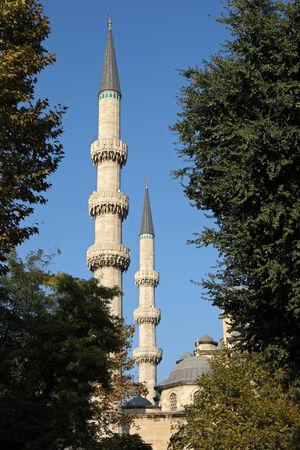minaret: Mosque Minaret