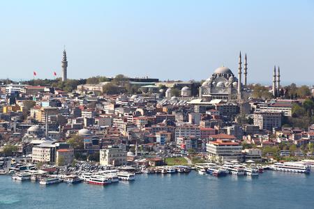 Istanbul Banco de Imagens
