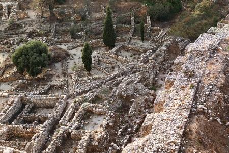 lebanon: Byblos Ruins, Lebanon