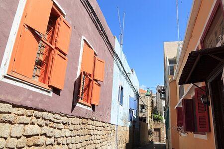 lebanon: Tyre, Lebanon