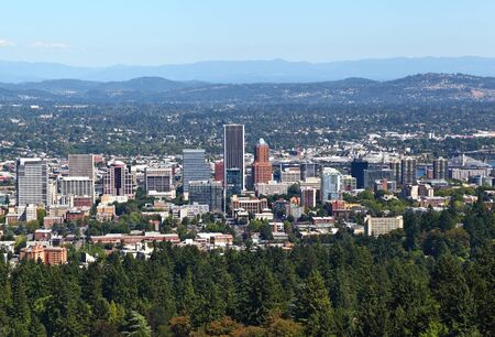 portland: Portland, Oregon