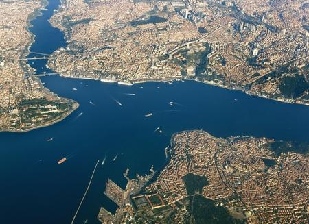 Istanbul Archivio Fotografico