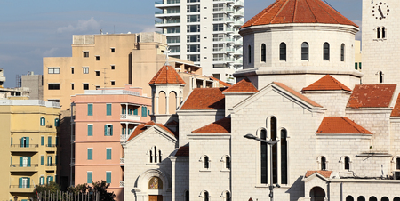 lebanon: Beirut, Lebanon