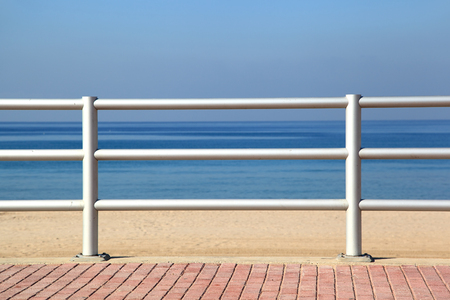 lebanon beach: Seaside view