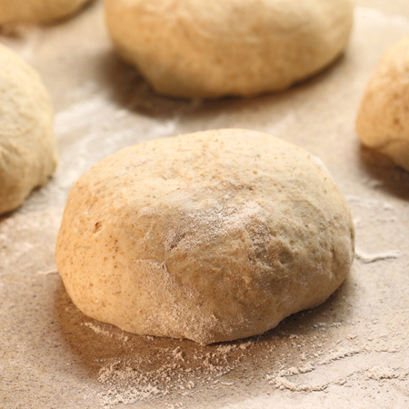 rising: Dough Rising