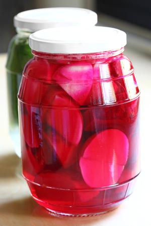 lebanese: Lebanese Pickles