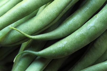 green bean: Green Bean