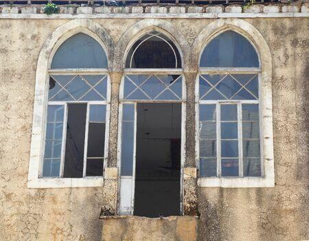 beirut: Beirut- lost architecture