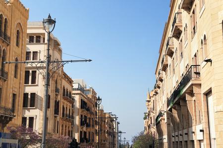 beirut: Beirut Architecture