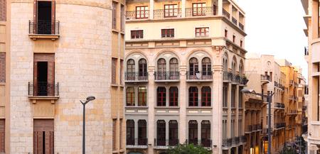 Beirut Souks, Lebanon