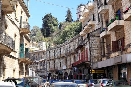 Aley souks, Lebanon