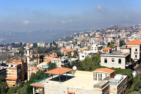 ALey, Lebanon
