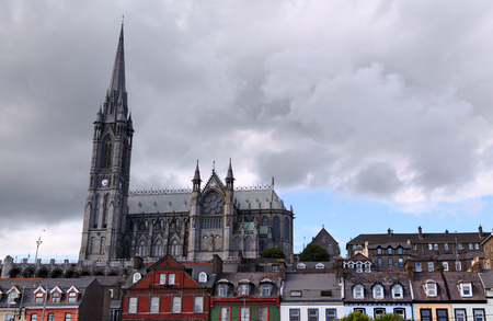 Cobh Cathedral, Ireland