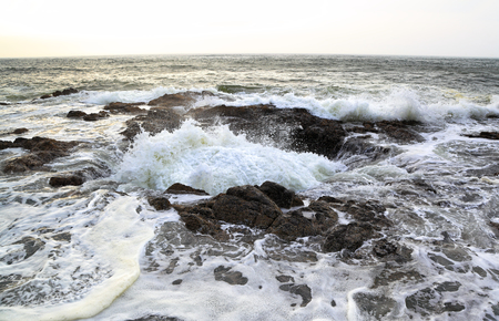 Along the Oregon Coast: Thors Well