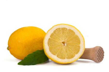 pounder: Mortar an citrus