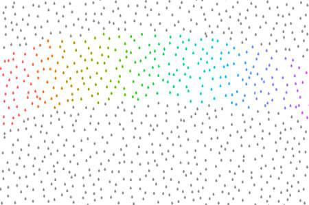 Raindrops Template. raindrop template related keywords amp ...