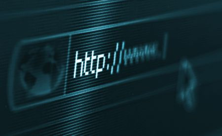 internet browsing Stock Photo - 5114751