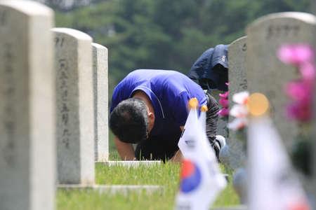 Memorial Day of the Korean War-01