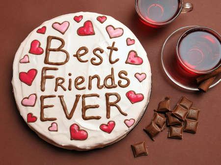 Best Friends Ever