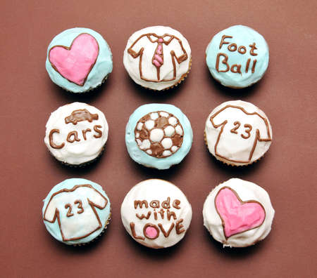 Funny Cupcakes
