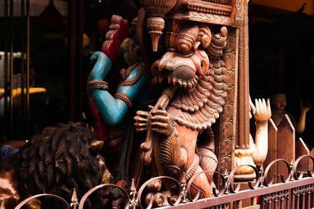 Lord Vishnus Avatar