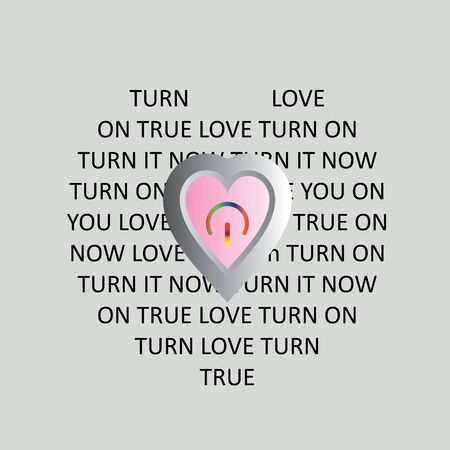 turn on the love