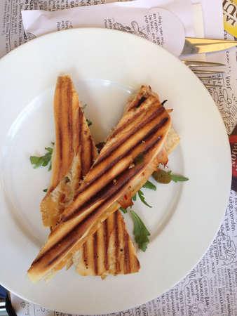nice food: Вкусная еда в Голландии