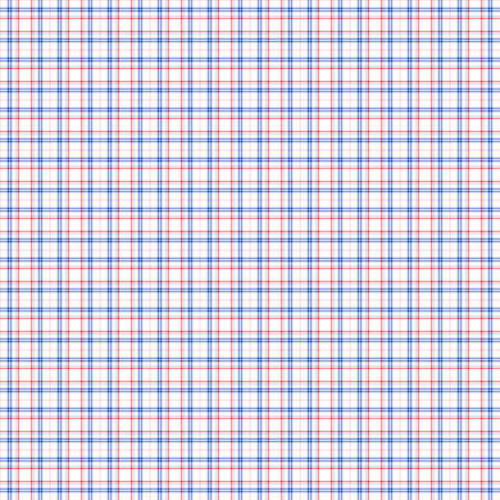 country kitchen: Red, blue and white plaid background