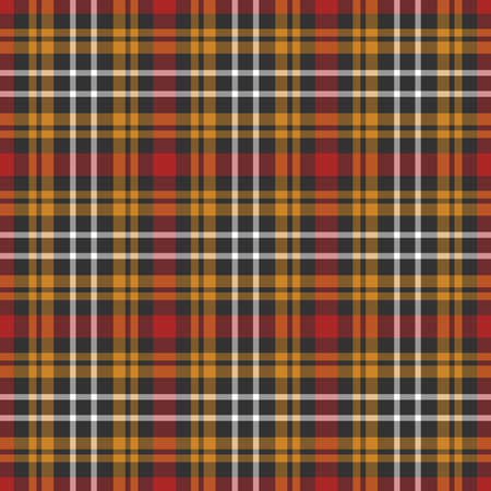 yellow red: Black,yellow, red and white plaid background