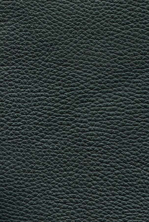 black leather texture: Black genuine leather texture pattern