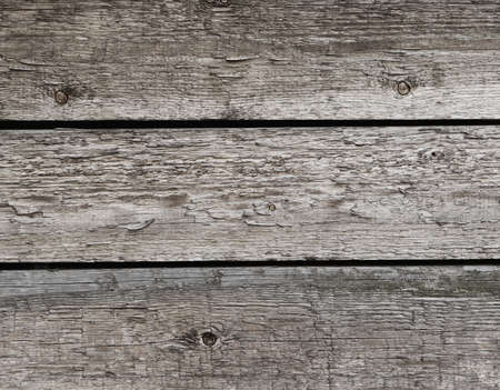 Old wood boards texture closeup. Weathered wood background Reklamní fotografie