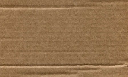 Abstract brown cardboard paper texture background