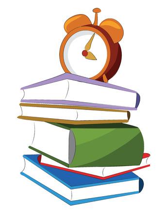 Tijd om te studeren