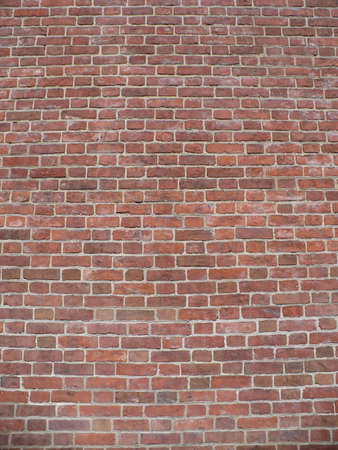 Brick Wall of Independence Hall in Philadelphia, PA photo