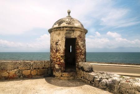 ufortyfikować: Fortyfikacja By the Sea