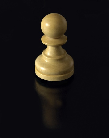 guile: Chess Pawn Reflecting as Key Piece